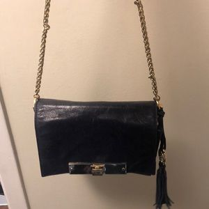 Authentic Vince Camuto cross body purse
